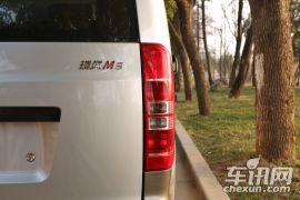 江淮汽车-瑞风M3-1.6L 豪华型