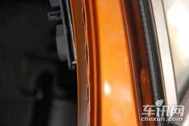 本田XR-V1.8L EXi CVT舒适版-科学实验