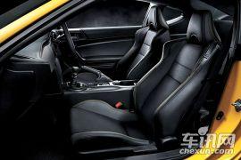 丰田-丰田86 Yellow Limited 2015