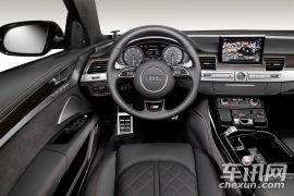 奥迪-奥迪S8 S8 plus 2015