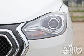 江淮汽车-江淮iEV-iEV5
