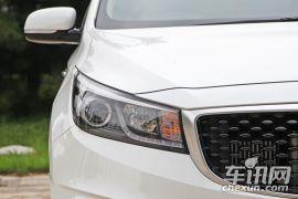 起亚-嘉华-2.2T 豪华版