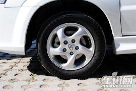 四川汽车-野马F10-1.6L CVT