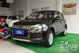 四川汽车-野马T70-1.8L 手动舒适型