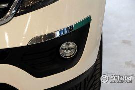 四川汽车-野马F18 基本型