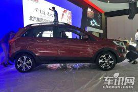 北京汽车-绅宝X25