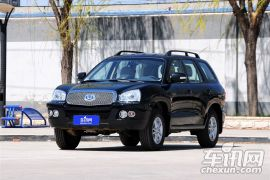 华泰汽车-圣达菲经典1-1.8T 手动两驱导航版  ¥9.57