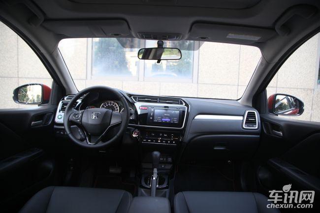 哥瑞汽车全系热销中 限时优惠高达0.02万元