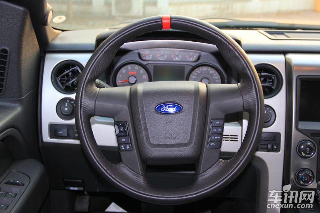 福特 福特F-150