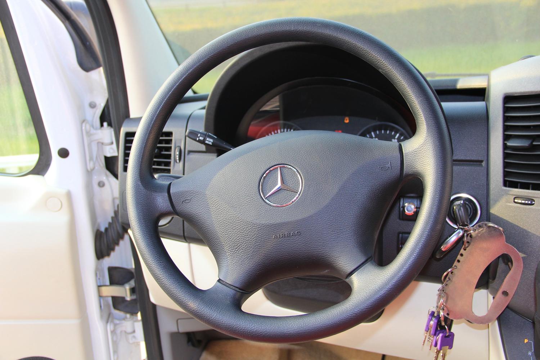 进口奔驰斯宾特皇家座驾 斯宾特房车价格