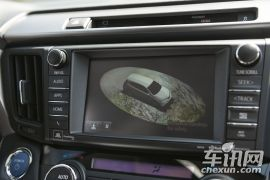 丰田-丰田RAV4(进口)