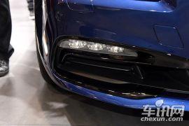 宝马-宝马6系-650i xDrive双门轿跑车