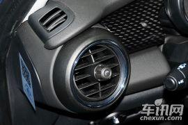 MINI-MINI-2.0T COOPER S 五门版  ¥33.9