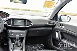 东风标致-标致308S-1.6T 自动劲驰版  ¥15.77