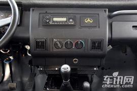 北汽制造-BJ212-2.0L 四驱标准型