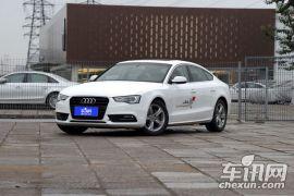 奥迪-奥迪A5-Sportback 45 TFSI