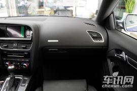 奥迪-奥迪RS5-奥迪RS 5  2014款 RS 5 Coupe 特别版