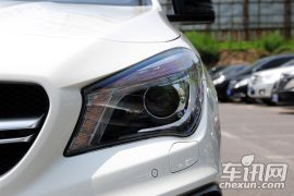 奔驰AMG-奔驰CLA级AMG-CLA 45 AMG 4MATIC  ¥59.8
