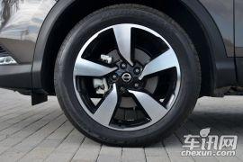 东风日产-逍客- 2.0L CVT旗舰版  ¥18.98