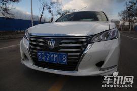 一汽丰田-皇冠-2.0T 尊享版  ¥38.98