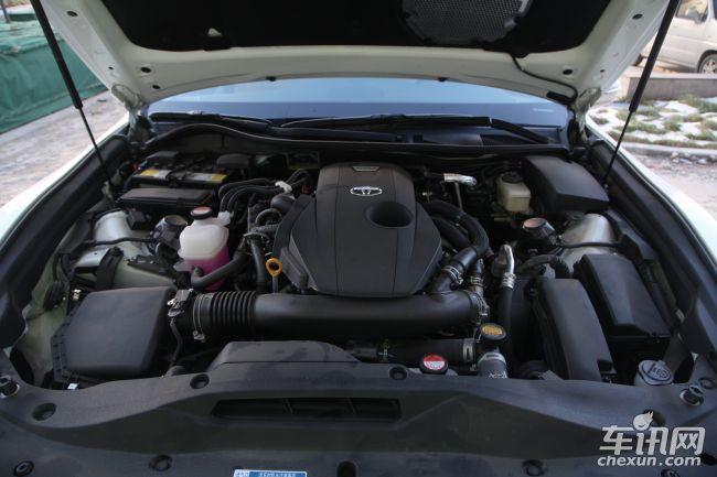 丰田皇冠 质量的选择 价格更优惠