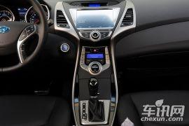 北京现代-朗动-1.6L 自动时尚型  ¥11.58
