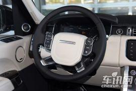 路虎-揽胜-3.0 V6 SC Vogue 加长版  ¥162.8