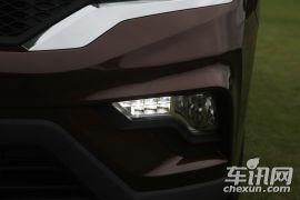北汽银翔-幻速H3