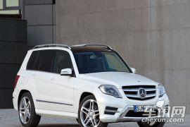 北京奔驰-奔驰GLK