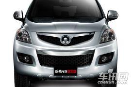 长城汽车-哈弗H5