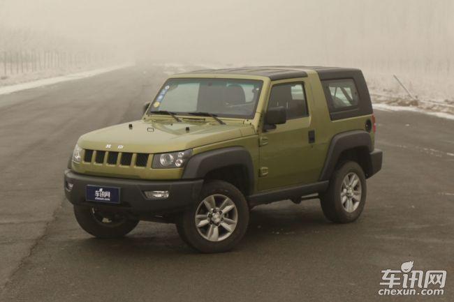 润亨汽车北京40优惠高达1.5万 少量现车