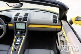 保时捷-Boxster-Boxster S 3.4L