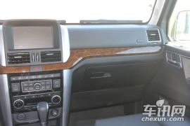 北京汽车-北京汽车BJ80-2.3T 手动尊贵版