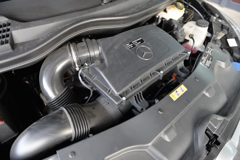 奔跑V260L商务改装特价促销 改装价格