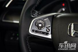 东风本田-思域-220TURBO 自动尊耀版