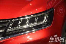 上汽集团-RX5