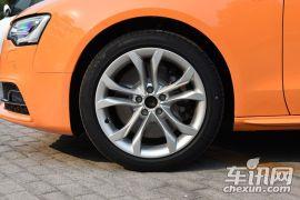奥迪-奥迪S5-S5 3.0T Sportback