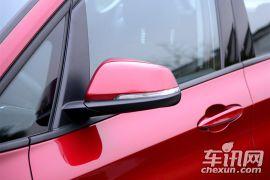 宝马-宝马2系Active Tourer-218i 运动设计套装