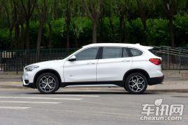 华晨宝马-宝马X1-sDrive18Li 豪华型
