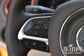 广汽菲克-自由侠-1.4T 自动高能版