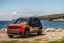 Jeep-自由侠 2016