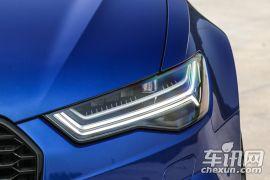 奥迪-奥迪RS 6-4.0T Avant