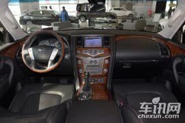 英菲尼迪-英菲尼迪QX80-5.6L 4WD