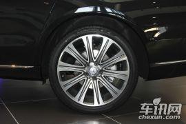 北京奔驰-奔驰E级-E 300 L 运动豪华型