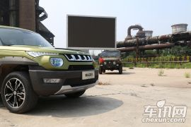 北京汽车-北京汽车20