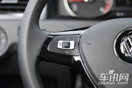 上汽大众-桑塔纳-Cross 1.6L 自动舒适型  ¥12.99