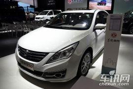 东风风行汽车-景逸S50
