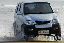 众泰汽车-众泰2008