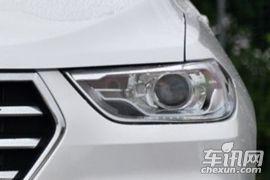 长城汽车-哈弗H2-蓝标 1.5T 自动两驱尊贵型