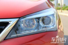 长安汽车-悦翔V7-1.0T 手动劲驰新锐型